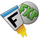 flashfxp图标