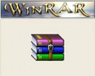 WinRAR图像logo