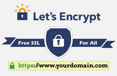 Let's Encrypt_ssl