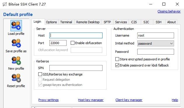 ssh工具_这几款免费SSH工具,你用哪个? - 小z博客