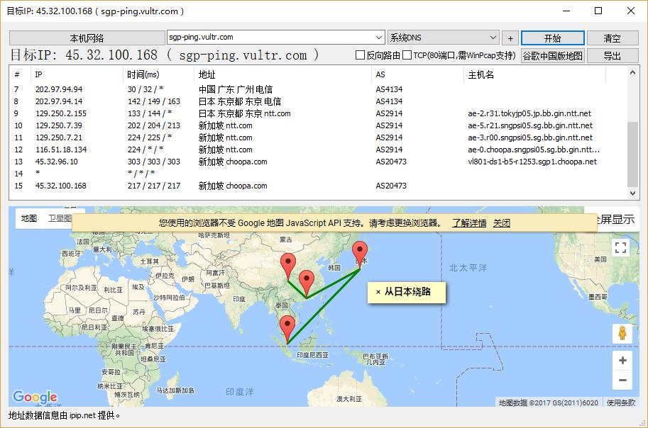 国外主机/VPS/服务器购买指南 - 第5张    爱好网